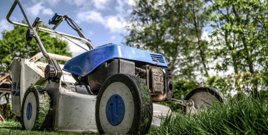 Como escolher o cortador de grama ideal