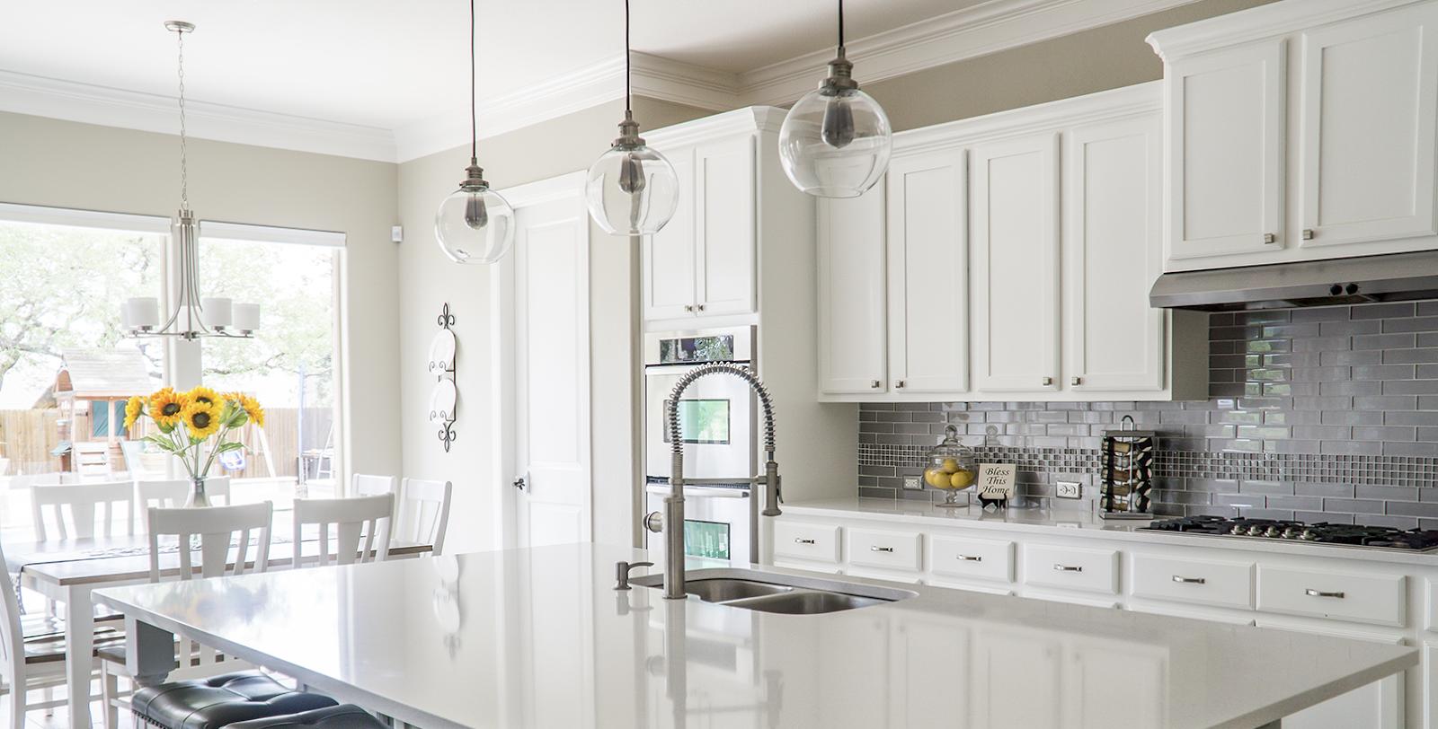 Mais praticidade: aprenda a organizar a sua cozinha