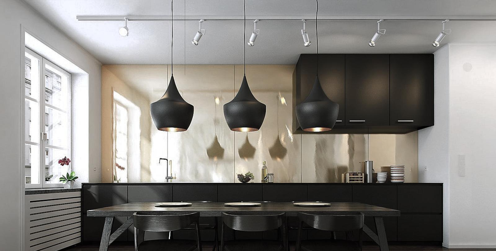 Inspiração para sua casa: lustres e pendentes